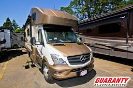 2017 winnebago navion 24g new m36733