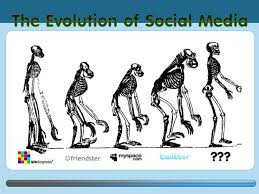 the evolution of social media the history of social networks in