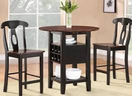 Narrow Dining Room Tables Make Your Dining Room Stylish With Dining Tables For Small Spaces