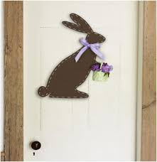 Cute Easter Door Decorations by Easter Decorations Tips On How To Prepare For The Easter