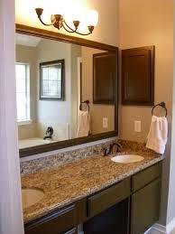 bathroom cabinets vintage style bathroom mirrors white wall