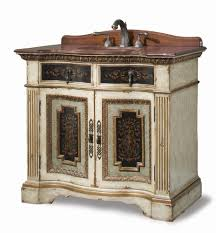 hand painted bathroom cabinets with best 25 french country
