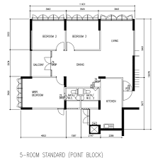 City View Boon Keng Floor Plan by Hdb Floorplans The Best And Worst Layouts In Public Housing