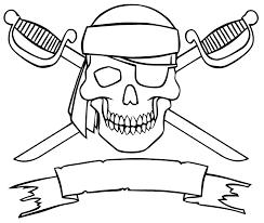 image pirate à imprimer az coloriage pirates pinterest
