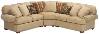 Comfy Sectional Sofa by Comfy Sectional 3100 Ohio Hardwood Furniture