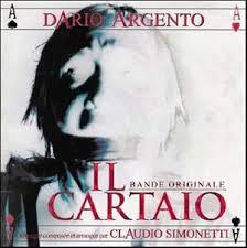 il cartaio ost italian cd