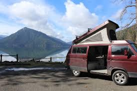 volkswagen eurovan camper vw camper van rental rent a camper westfalia rentals van