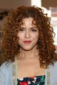 bernadette hairstyle how to bernadette hairstyle how to bernadette peters medium curls