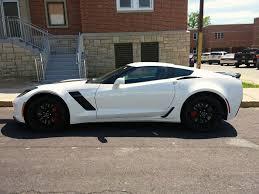 white c7 corvette c7 corvette z06 white black with aar0on flickr