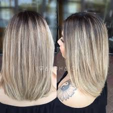 medium length hairstyle pictures 30 chic everyday hairstyles for shoulder length hair medium