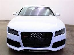 audi rs7 used best 25 audi coupe for sale ideas on audi quattro