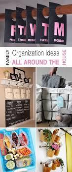 best 25 big family organization ideas on chalkboard