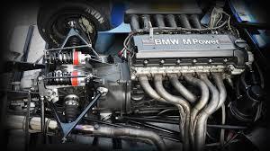 bmw 1 5 turbo f1 engine hillclimb prototypes powered by 3 0l bmw engine sound