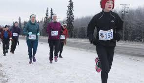 runners burn thanksgiving meals at turket trot