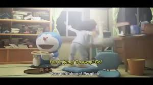 film kartun english doraemon stand by me indonesia stand by me 3d 2015 bahasa indonesia