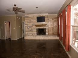 painting cement floors home design ideas and pictures