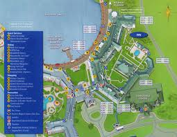 Map Of Hollywood Studios Review Disney U0027s Boardwalk Inn Yourfirstvisit Net