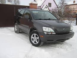 lexus rx for sale canada used 2002 lexus rx300 pics