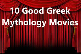 10 good greek mythology movies youtube