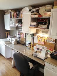 where we craft upstairs hobby room and sew we craft