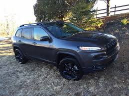 jeep cherokee fire on the road review jeep cherokee latitude the ellsworth