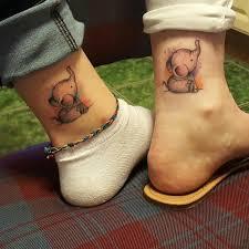 72 popular best friend tattoo ideas that show a strong bond