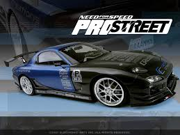 need for speed prostreet porsche free download pc game full