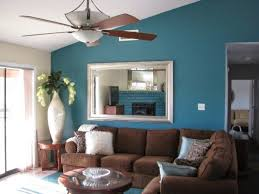 the most popular interior paint colors with brown interior wall