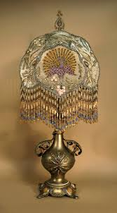Vintage Table Lamp Shades Antique Lamp Shades For Table Lamps Design U2013 Home Furniture Ideas