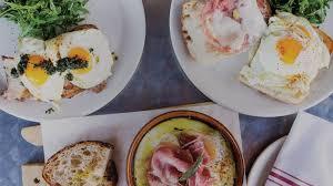 Parkers Maple Barn Hours 25 Best Breakfast Places In America Gear Patrol