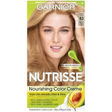 garnier nutrisse 93 light golden blonde reviews amazon com garnier nutrisse nourishing hair color creme 93 light