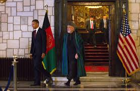 the afghan war and the evolution of obama the new york times
