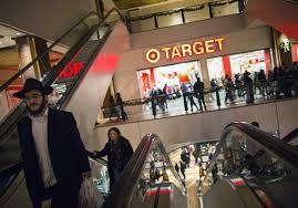 target black friday 2016 sales volume target has taken e commerce lead against bricks and mortar rivals