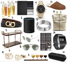 s day for him s day gift guide 2018 truffles and trends