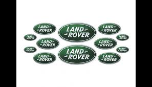 land rover logo png land rover stickers kamos sticker