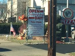 what s open in westfield on thanksgiving day westfield nj patch