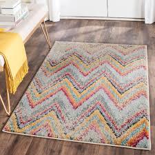 safavieh monaco grey multi 3 ft x 5 ft area rug mnc206g 3 the