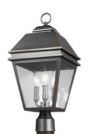 Antique Outdoor Lights by 120 Best Outdoor Lighting Ideas Images On Pinterest Lighting