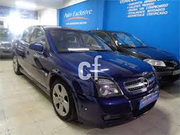 opel vectra 2004 used opel vectra cars spain