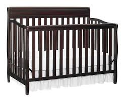 Graco Espresso Convertible Crib Graco Crib Tatum 4in1 Convertible Crib Travel Play Yard Bassinet