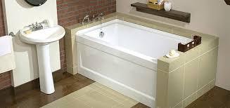 Best Acrylic Bathtubs Buy The Best Bathtub For Your Bathroom Homes Innovator