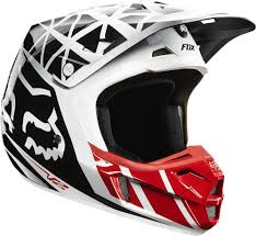 2014 fox motocross gear 279 95 fox racing mens v2 given helmet 2014 194971