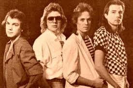 Blind Date 1987 Blind Date U2013 She U0027s Got The Fire 1985 Melodic Hard Rock