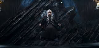 Game Of Thrones Game Of Thrones U0027 Season 7 Promo Dany Jon And Cersei Take The Throne