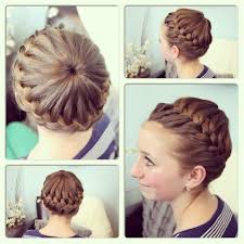 gymnastics picture hair style gymnastics hairstyles for long hair for the diva pinterest
