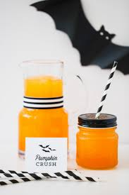5 halloween drinks for kids the tomkat studio blog