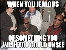 Stevie Meme - ray charles and stevie wonder memes imgflip