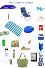 Delaware travel essentials images To pack for the beach in delaware jpg