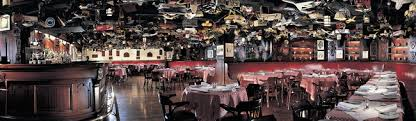 manhattan restaurants 21 club new york