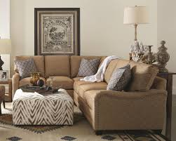 my style traditional sectional sofa by rowe of best for
